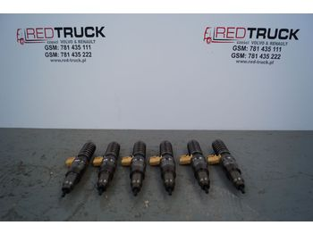 Motor/ reservedele Injector VOLVO FH 13 / Renault Magnum DXi 13 20972222