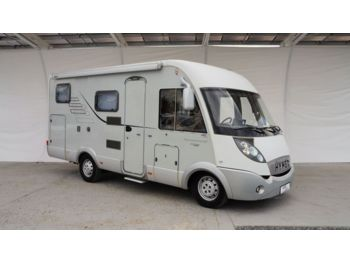 Campingvogn Fiat Hymer B 514 CL
