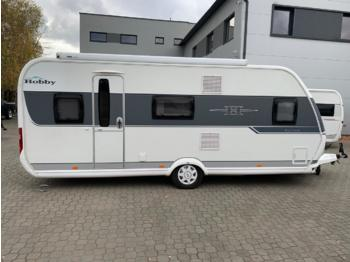 Hobby Excellent 540 KMFe - campingvogn
