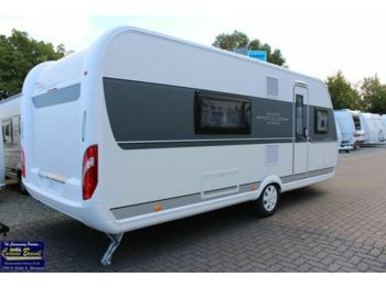 Campingvogn Hobby Excellent 560 WFU Mod. 2019 Sep. Dusche