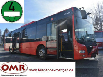 Bybus MAN A 20 Lion´s City / A 21 / 530 / Citaro