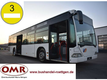 Bybus Mercedes-Benz O 530 Citaro / A 21 / N 415 / Lion`s City