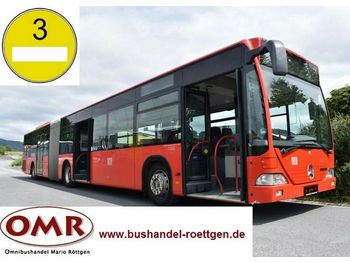 Bybus Mercedes-Benz O 530 G Citaro / A23 / Lion's City