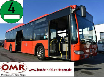 Bybus Mercedes-Benz O 530 LE Citaro / A 21 / Lion´s City