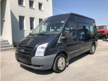 FORD TRANSIT CLIMA NETTO EXPORT - minibus