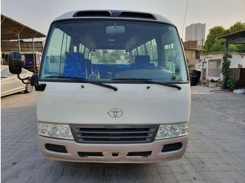 TOYOTA Coaster - bus