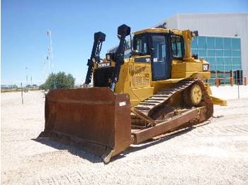 CAT D6T - bulldozer