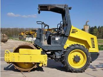 BOMAG BW 124 PDH-3 (Holland Machine)  - kompaktor