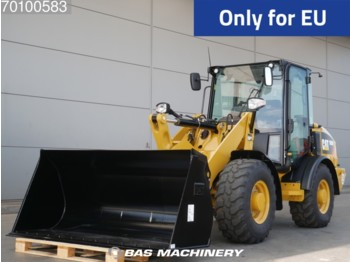 Læsser Caterpillar 906 M Bucket and forks - ride controle - warranty