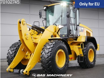 Læsser Caterpillar 926M 2 year full warranty - Volvo L60H size
