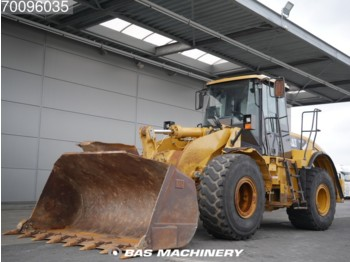 Læsser Caterpillar 962H Nice and clean machine - CAT bucket: billede 1