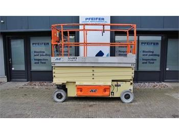 Sakselift JLG 3246ES Low Hours, Electric, 11.75m Working Height.