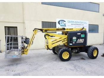 Teleskoplift Airo SG 1400 JD 4WD