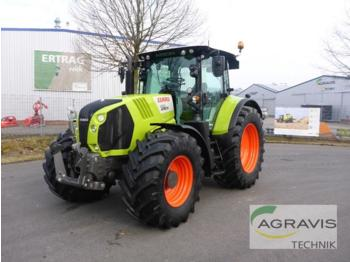 Claas ARION 650 CMATIC TIER 4I - landbrugs traktor