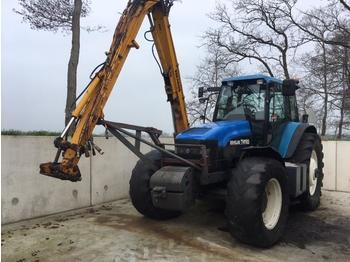 Landbrugs traktor NEW HOLLAND TM165PC TRACTOR