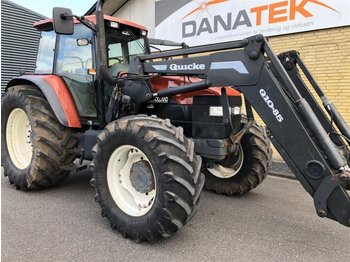 Landbrugs traktor New Holland M160