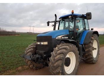 Landbrugs traktor New Holland TM 190