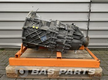 DAF 12AS1930 TO CF  Euro 6 DAF 12AS1930 TO Gearbox 1912117R - gearkasse