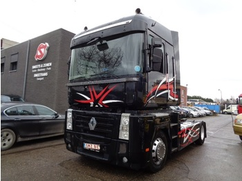 Trækker Renault Magnum 480 Dxi Full options/ top