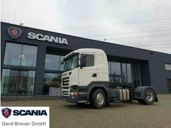 Scania R450 LA4X2MNA Normal ohne EGR SCR only ACC  - trækker