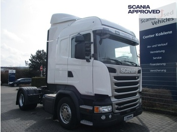 Scania R450 MNA - HIGHLINE - SCR ONLY - trækker