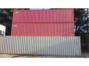 Container Container 40HC One Way: billede 1